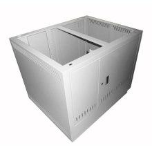 Kundenspezifische Heavy Metal Powder Coating Netzteil Shield Fabrication