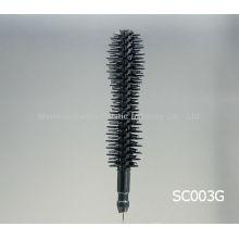 silicone mascara brush mascara wand