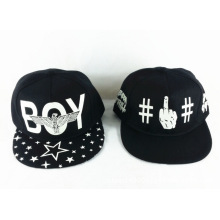 Dancing Led Hat / Hip Hop Boy's Hat / Sporting Hat LED wholesales in chin