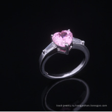 10 Год свадьбы романтический годовщины кольца ААА цирконий кольца Родием ювелирные изделия-это ваш хороший выбор