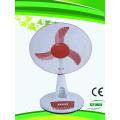 AC110V 16 Inches Table-Stand Fan Solar Fan (SB-ST-AC16A)