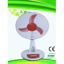 16 pulgadas DC24V-mesa ventilador Solar del ventilador (SB-ST-DC16A) 2