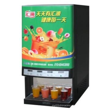 Distribuidor de suco concentrado Bag-in-Box (Corolla 3S)