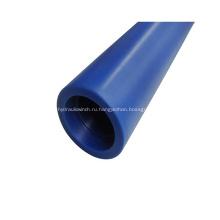 PA жесткий пластик нейлон 6 трубка PA66 нейлоновая трубка