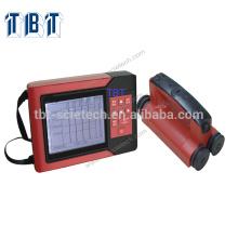 Bewehrungsortungsgerät für Beton / tragbarer Detektor / Betonbewehrungsscanner