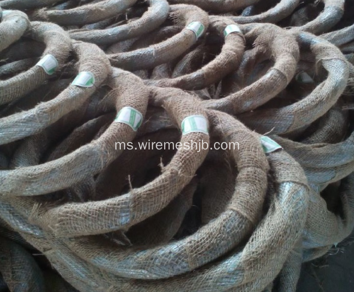 Steel Wire Rods-Galvanized Iron Wire