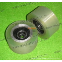Hyundai Rolltreppe, Handlauf Roller 85 * 43mm