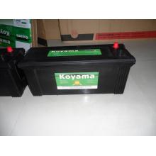 Bateria resistente N120 115f51 do caminhão de Koyama 12V 120ah Mf