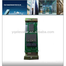 elevator display board ZXK-CAN03C