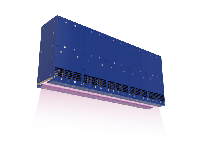 LED UV Curing