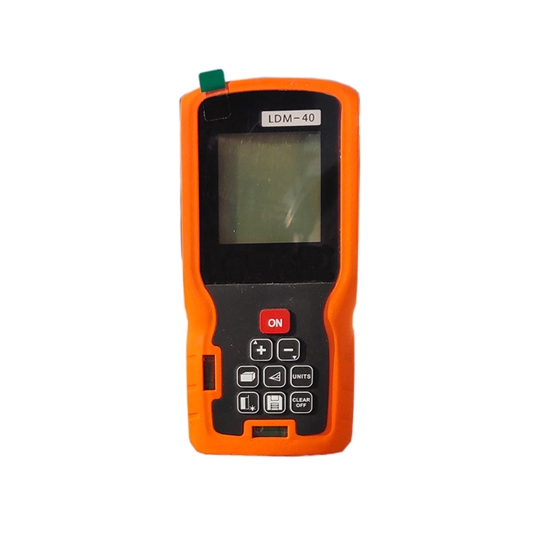 Handheld Laser Distance Meter 196ft