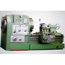 Q350 Pipe Threading Lathe Machine with Best Price
