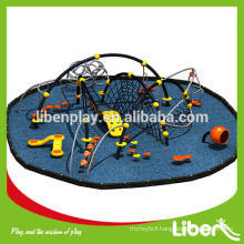 Luxury and Fantasy Kids Outdoor commercial kids play equipment