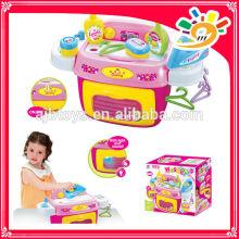 2014 neue Produkte Kinderspielzeug LICHT UND KLANG WASCHMASCHINE LAGERKASTEN