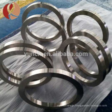 Wholesale Supplier Core Jewelry Design Without Stone Titanium Ring Blank