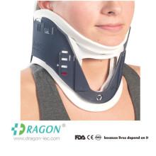 DW-CC001 Medical Device X-Ray wasserdicht einstellbare PE Halskrause