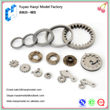 Alibaba China factory price cnc anodized metal stamping parts