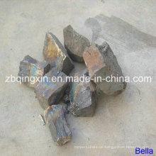 Hochwertiger Ferro-Mangan mit mittlerem und niedrigem Kohlenstoffgehalt