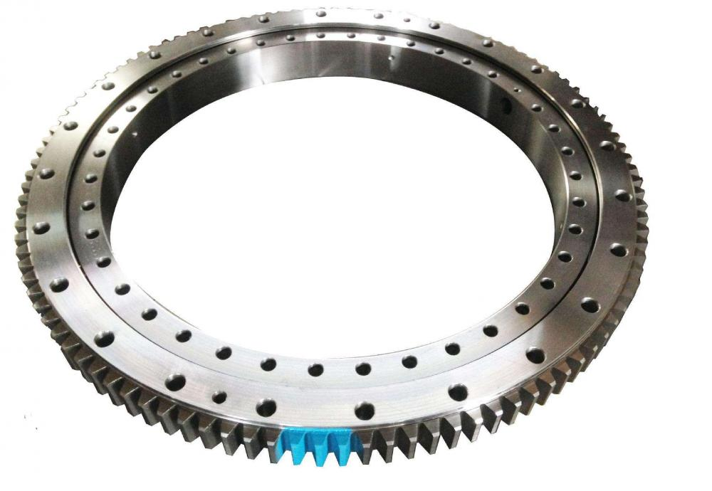 Turntable Bearing Outer Ring