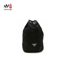 bulk buy from China hot sale drawstring bag canvas material