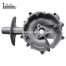 China de alta calidad machined squeeze fundición y piezas de fundición de aluminio de fundición