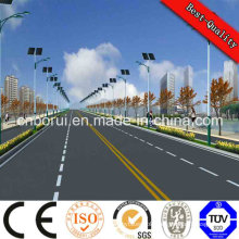 Outdoor High Lumen Integrated Solar LED Street Light Solar Powered Light/Wholesale Solar Garden Lights/Solar Light Outdoor