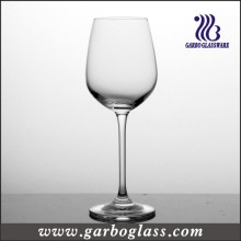 Canicule en cristal, verre à vin, verre Stemware