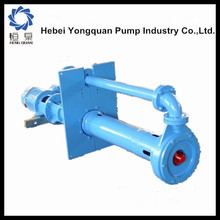 YQ стандартное производство центробежных погружных шламовых насосов