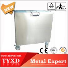 Customized heating soak tank stainless steel