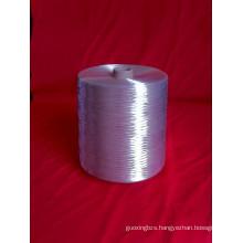 4000D 100% rayon raffia yarn
