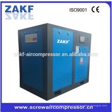 Компрессор 125Л переменного тока , прямая ZAKF краской установка