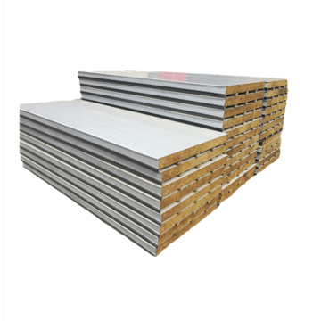 Partihandel Rockull Wall Sandwich Panel Price