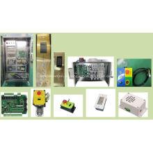 MRL / OVERHEAD TRACTION Sistema de controle de elevador