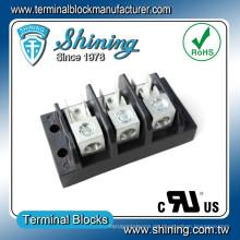 TGP-050-03A 50A 3 Pole Netzteil LED-Beleuchtung Klemmenblock