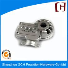 La alta calidad modificada para requisitos particulares muere la pieza de aluminio de la fundición para la máquina