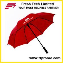 30 Polegadas Profissional Long Handle Straight Umbrella