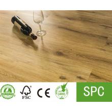 Vinyle en pierre et en plastique SPC