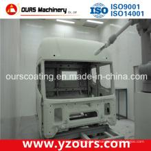 Electrostatic Spray Paint Gun, Coating Machine