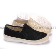 Chaussures pour femmes Loisirs PU Chaussures avec Corde Outsole Snc-55005