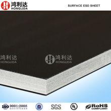 ESD Placa de fibra de vidrio antiestática