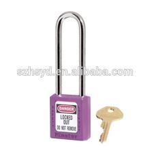 Предохранительная блокировка / удлинитель безопасности Lock Lock / Long Pad Shackle Padlock