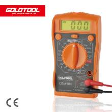 Digital Multimeter for electrical measuring GSM881