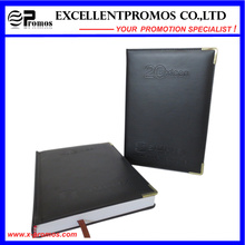 Top Quality Embossed PU Leather Note Book (EP-B55513)