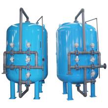 Filtro de água de pré-tratamento para osmose reversa