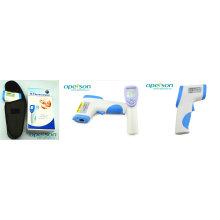 Termómetro infrarrojo (Termómetro médico sin contacto)