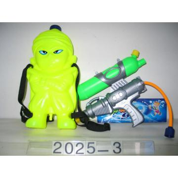 Outdoor Water Super Soaker Backpack