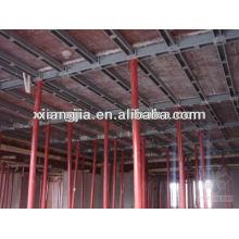 utilería metálica de construcción pesada / ligera