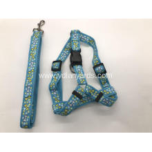 Nice Looking Dog Chest Harness Leashes