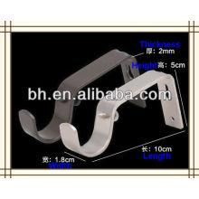 metal curtain rod bracket,brackets for roller blinds