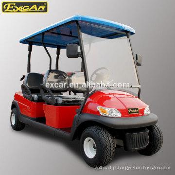 Venda quente 48 V 4 assentos Carrinho De Golfe Elétrico